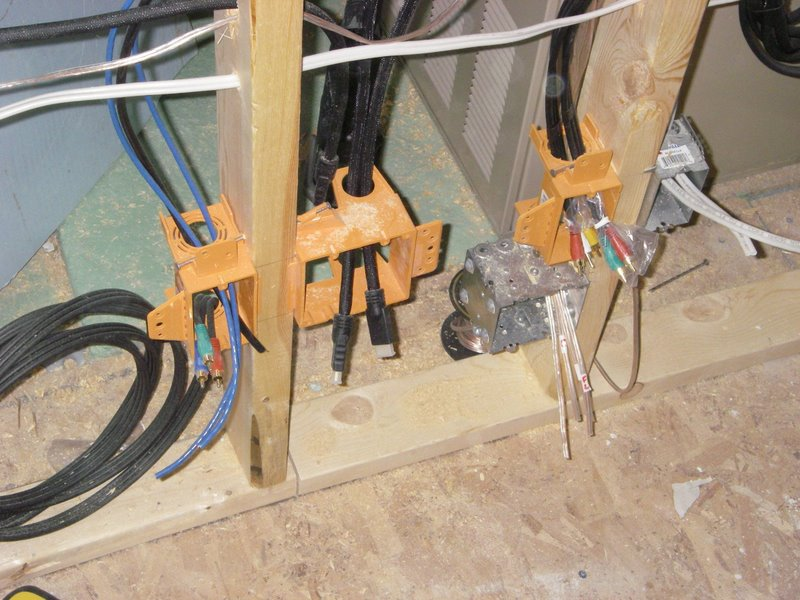 wiring in wall cavity wire center u2022 rh regalton co TV in Wall Wiring TV in Wall Wiring